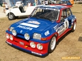 R5 Turbo Renault Classic 3ème 4L International