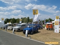 Stand Renault Classic 3ème 4L International
