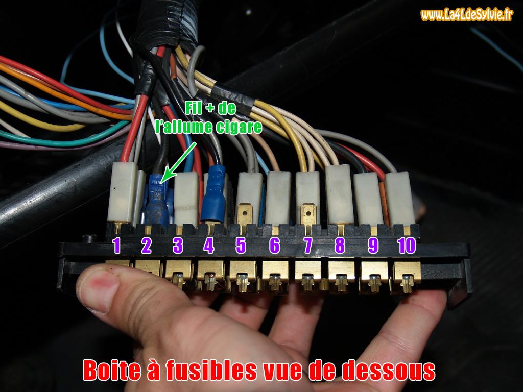 La4ldesylvie - Nouveau tableau electrique sans fusible ...