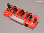 ATX Benchtop Power Board